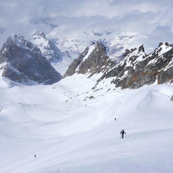 Tour de Ht Maurienne