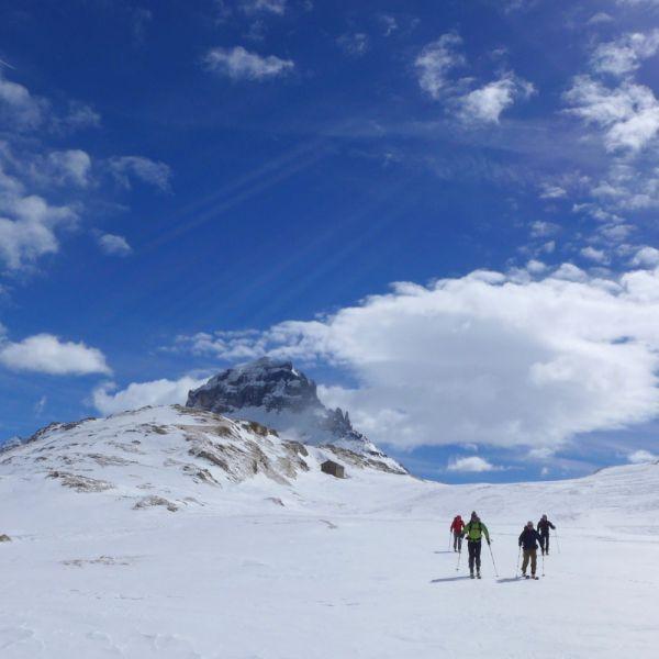 Tour de Mont Thabor